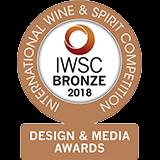 IWSC 2018 Best design