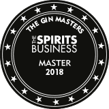 The Gin Master 2018