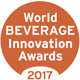 World Beverage Innovation Award 2017
