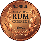 Madrid 2014 bronze