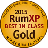 Miami Rum Fest 2015 Best in class