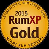 Miami Rum Fest 2015 Gold