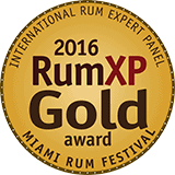Miami Rum Fest 2016 Gold