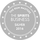The Rum Masters 2016 SILVER