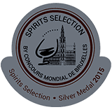 Spirit selection 2015 silver