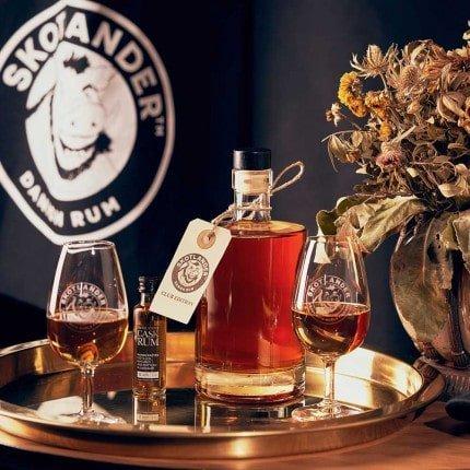 Skotlander Rum Club