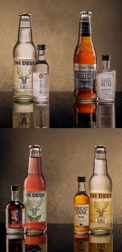 Drinks Adventskalender