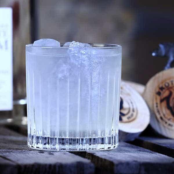 Hyldeblomst-Cocktail